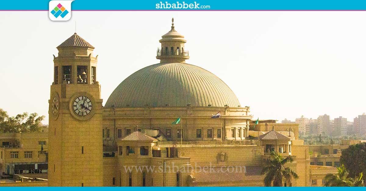 منع دخول سيارات بنك الدم لحرم جامعة القاهرة