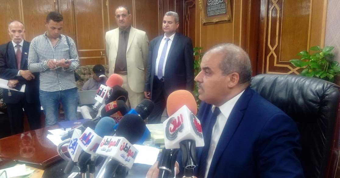 رئيس جامعة الأزهر: تسكين طلاب المدن الجامعية في الأسبوع الأول من الدراسة