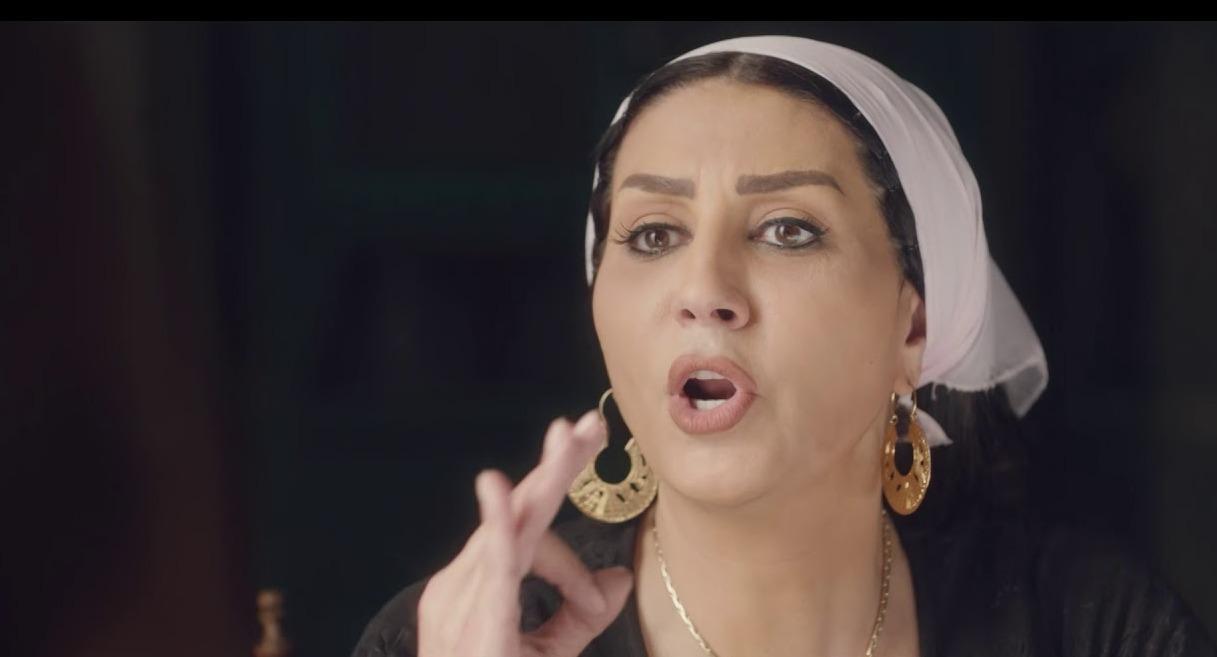 وفاء عامر تنهار من البكاء على الهواء (فيديو)