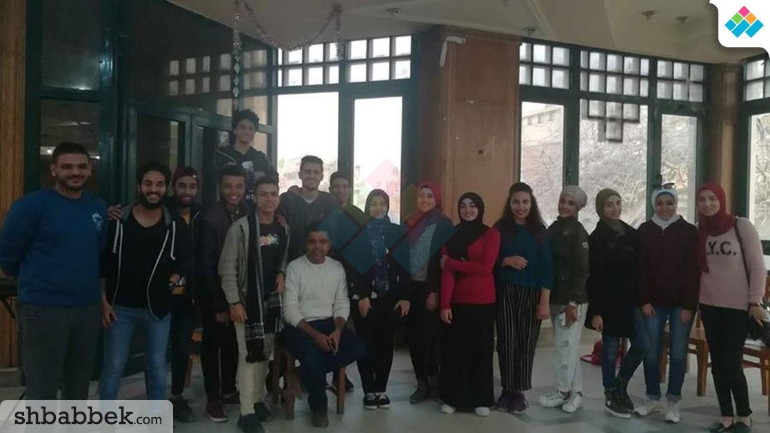 منتخب الموسيقى والكورال بجامعة القاهرة يستعد لإبداع 6