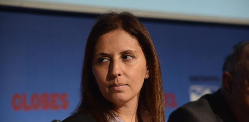 وزيرة إسرائيلية: «لا يمكن إقامة دولة فلسطينية إلا في سيناء» والخارجية المصرية ترد