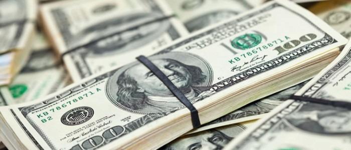 ارتفاع سعر الدولار في البنوك والسوق الموازي