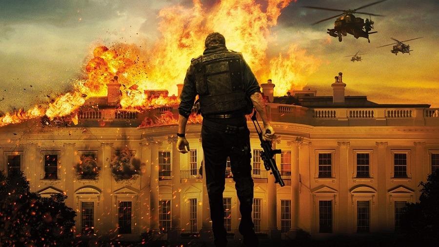 هجوم إرهابي على البيت الأبيض وتكليف بقتل ديكتاتور في أفلام السهرة