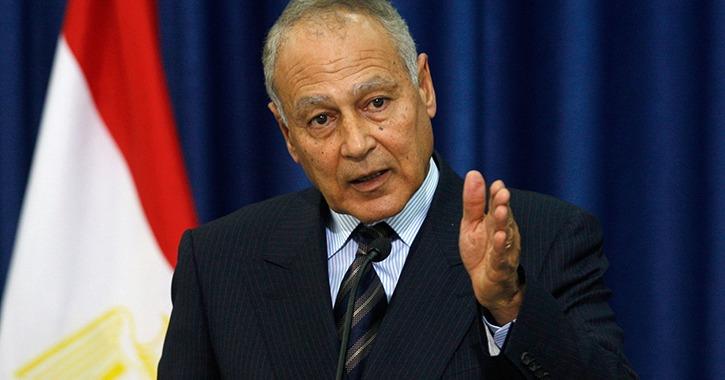 أحمد أبو الغيط: بمجرد تعييني في الخارجية قررت أكون الوزير