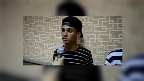 مذيعة بورسعيد: تحدثت مع «أطفال التهريب» بدافع الأمومة