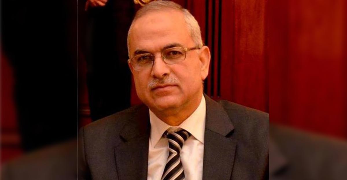 حزب الوسط يعلن القبض على أمينه العام