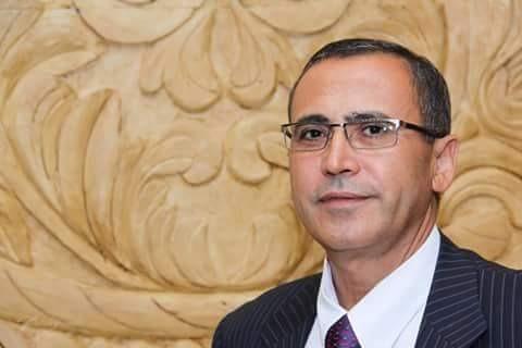 مسعد بحيري يشرف على انتخابات اتحاد «آداب بنها».. وهذه رسالته للطلاب