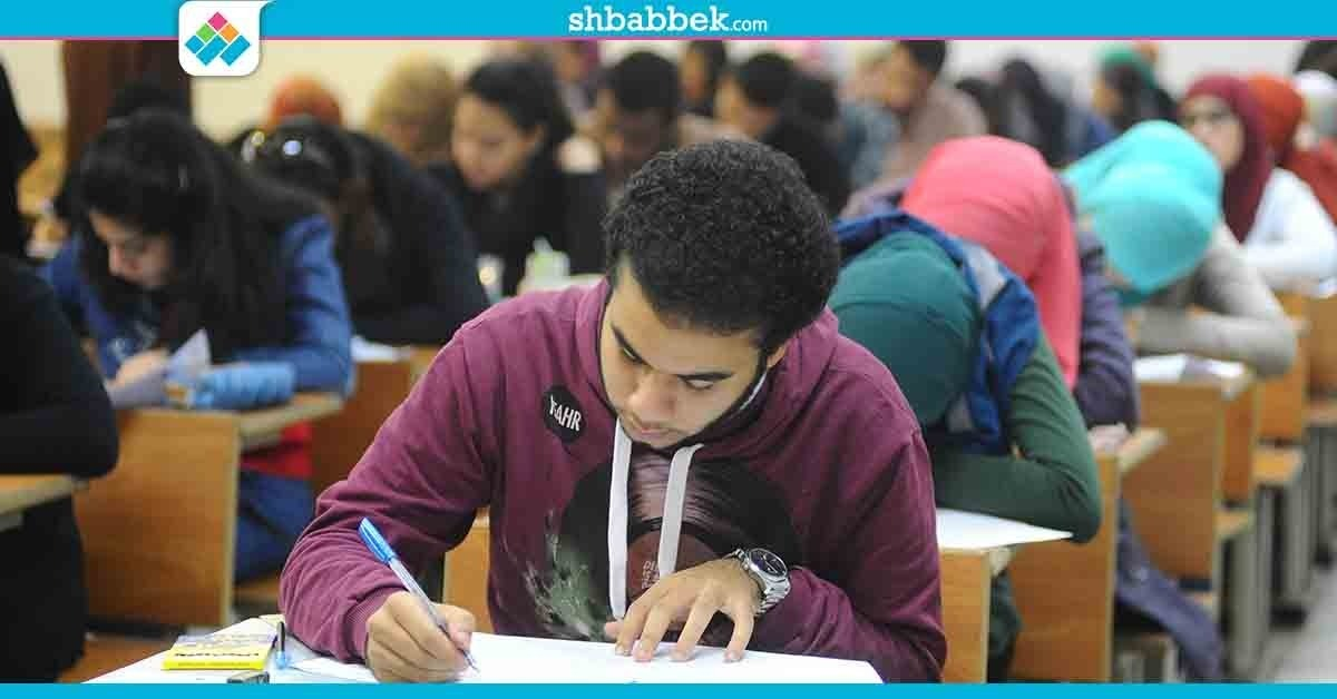 إلغاء امتحان الطالب مُسرب امتحان علم النفس وحرمانه من الدور الثاني