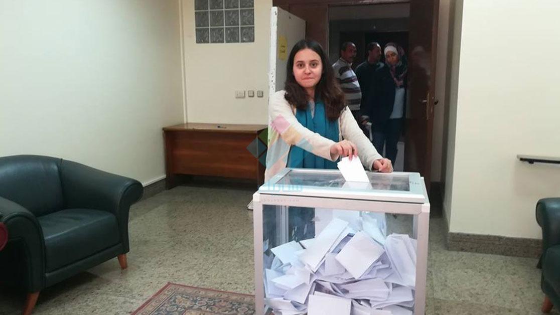 اكتمال النصاب القانوني في انتخابات اتحاد «سياسة القاهرة»