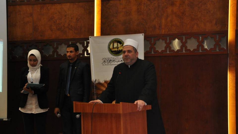 جامعة الأزهر تنظم ندوة للتأصيل الشرعي بوجوب المشاركة في الانتخابات