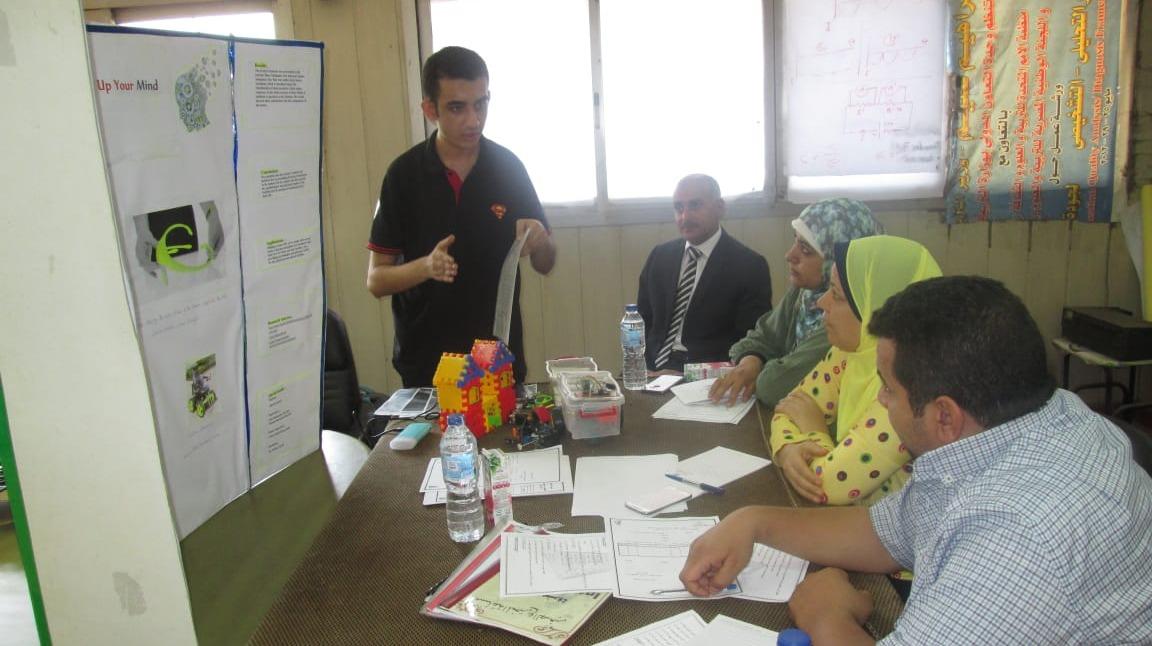 وزارة التربية والتعليم تعلن أسماء الفائزين في مسابقة «المخترع الصغير»