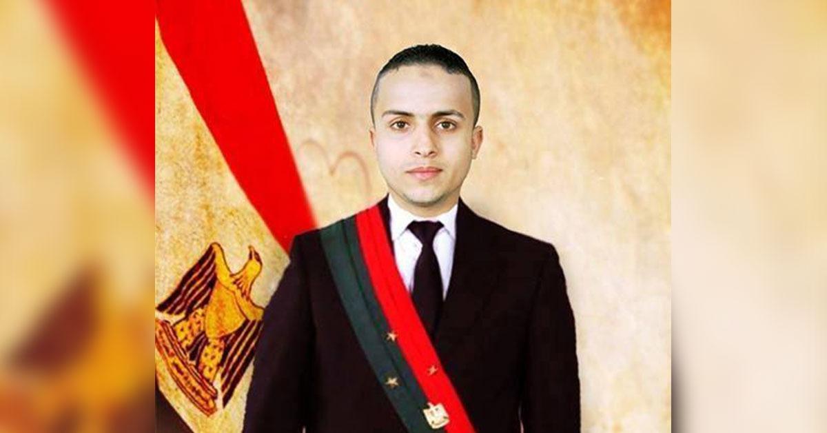 محمود الدكروري ينافس على «الرياضية العليا» باتحاد جامعة بني سويف
