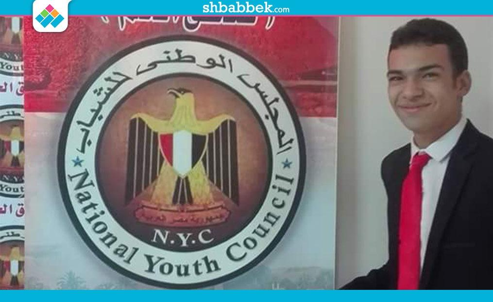 عبدالله نظمي: سأترشح لرئاسة اللجنة العلمية باتحاد جامعة بنها