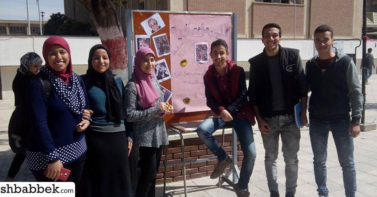اتحاد هندسة أسيوط ينظم «يوما تعريفيا» بلجانه لطلاب الكلية (صور)