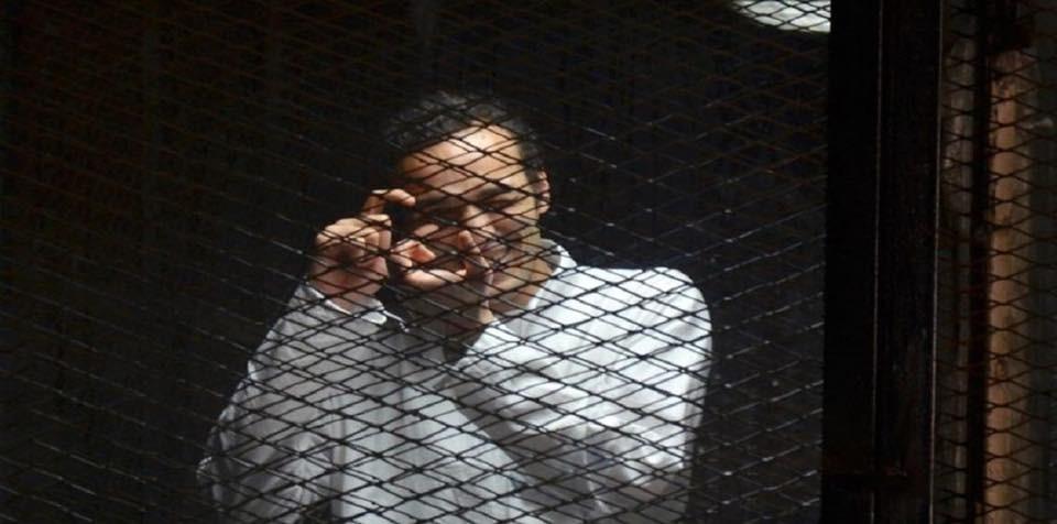 اليونسكو تمنح «صحفي مصري محبوس» جائزة عالمية