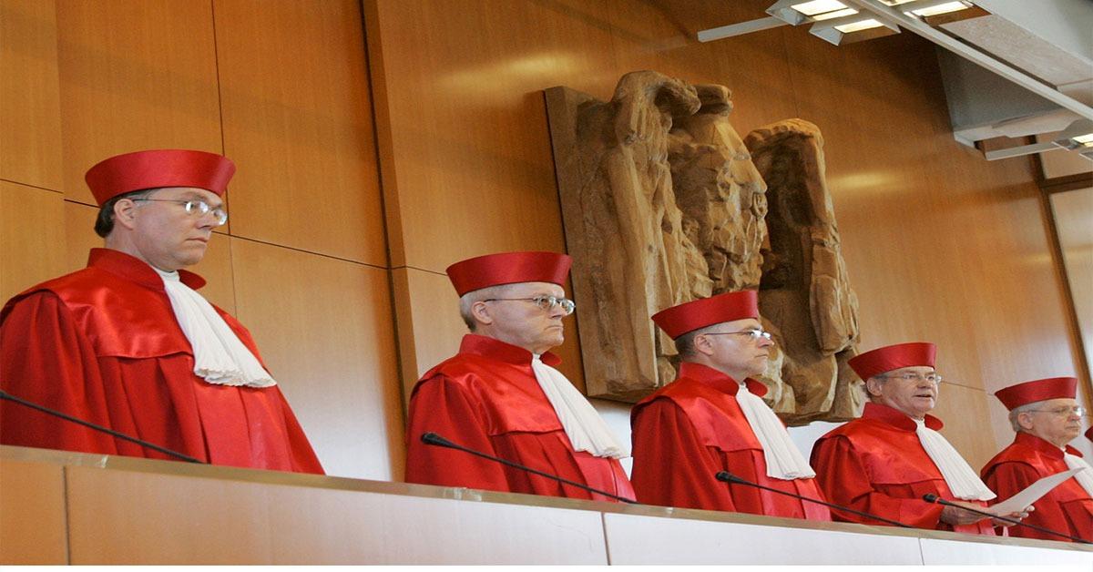 بأمر القضاء الألماني.. رفض التصويت على قانون زواج المثليين