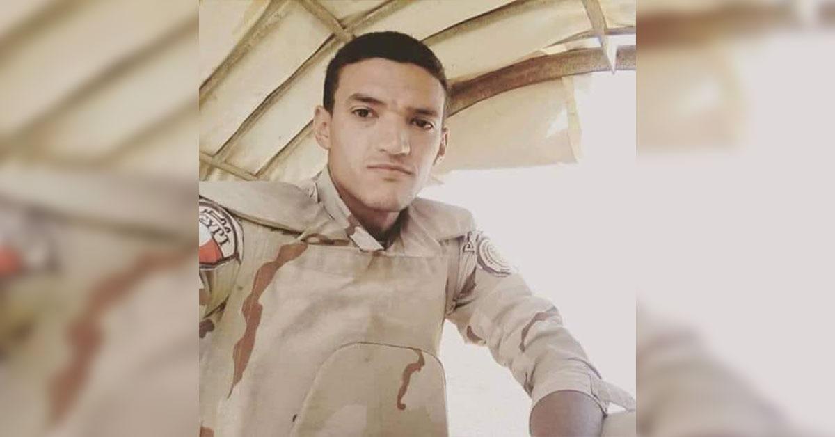 جامعة الأزهر تنعي أحد خريجيها ضحية «هجوم سيناء»