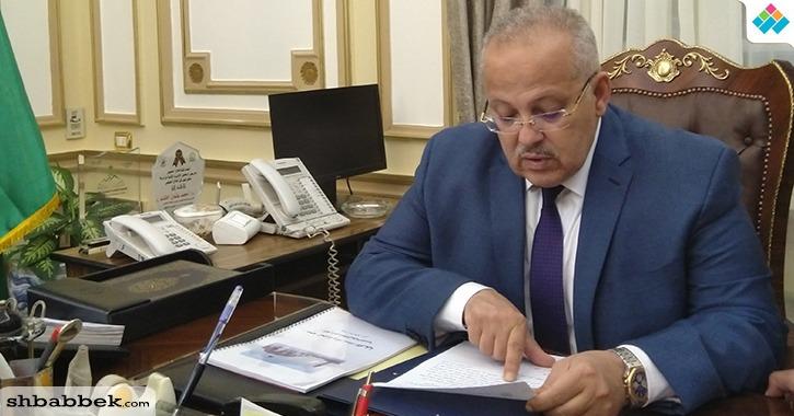جامعة القاهرة: يجب الاستفادة من مشاريع تخرج الطلاب لحل مشاكل الوزارات