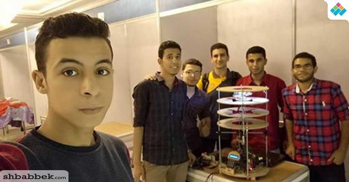 http://shbabbek.com/upload/«باركن ذكي».. مشروع لطلاب هندسة الأزهر للحفاظ على السيارات (فيديو)