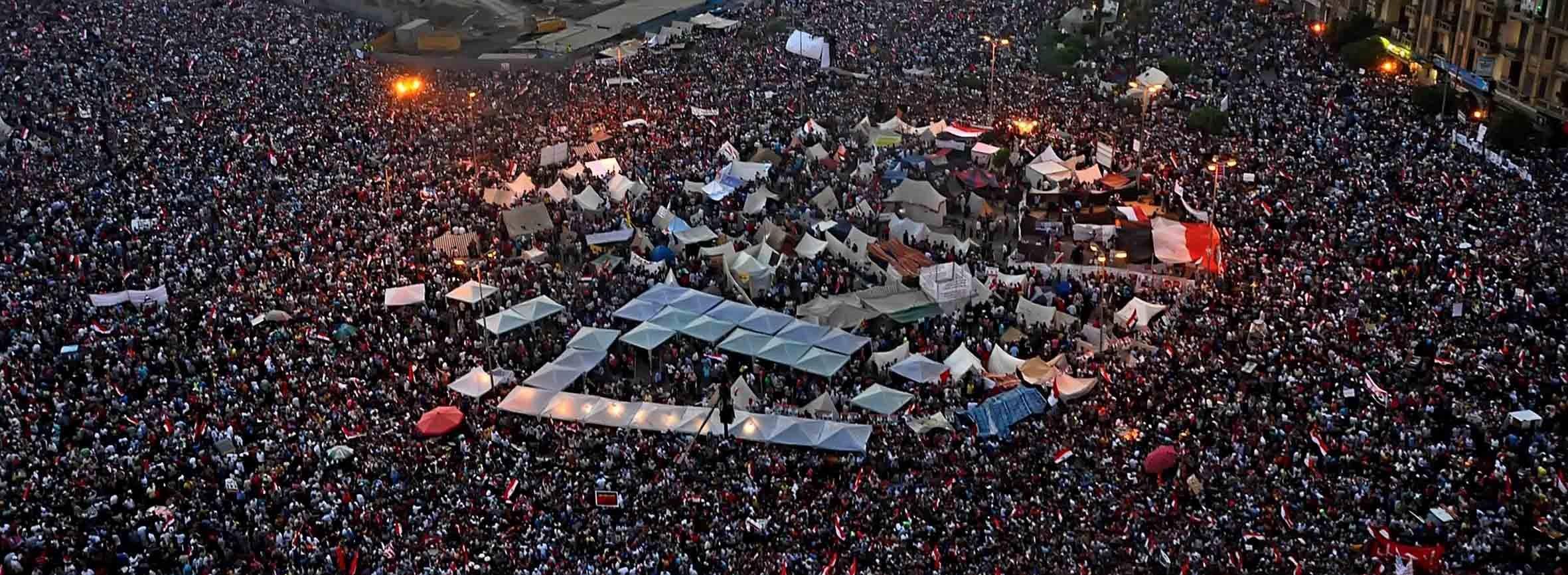 ماذا حدث بعد 30 يونيو؟.. حكايات المصريين عن «العودة إلى الكنبة»