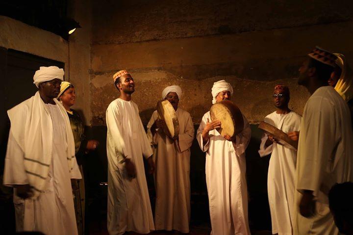 خروجات.. عرض مسرحي بالساقية وأغاني «تراث» في المركز المصري للثقافة