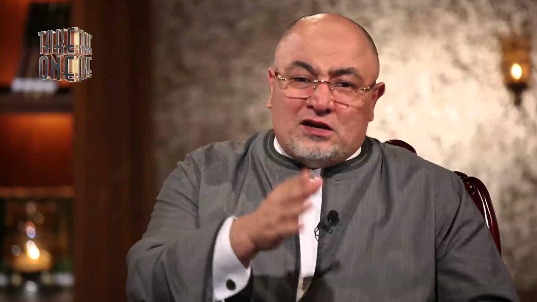 داعية إسلامي: الجهر بالمعاصي إعلان حرب على الله (فيديو)