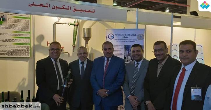 جامعة الأزهر تحصد 3 جوائز ذهبية في ختام المعرض الدولي الخامس للابتكار