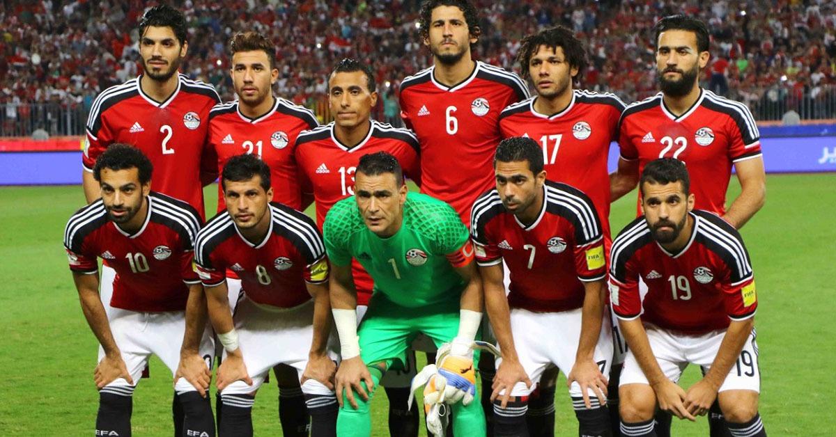 موعد مباراة مصر والكونغو والقنوات الناقلة