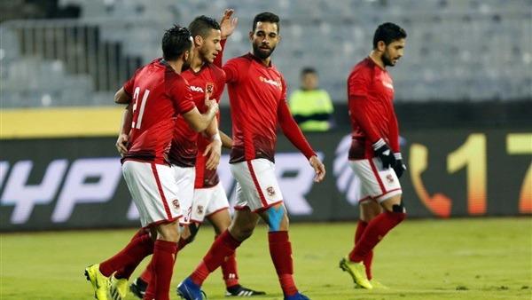 جدول مباريات اليوم في الدوري المصري.. الأهلي في مهمة صعبة