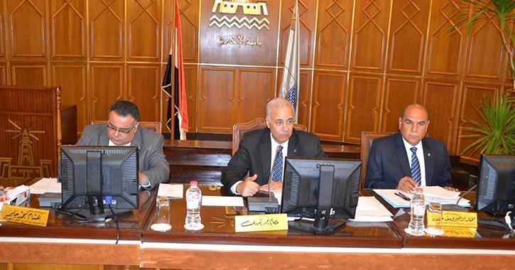 جامعة الإسكندرية: تطبيق نظام امتحانات M.C.Q والتصحيح الإلكتروني