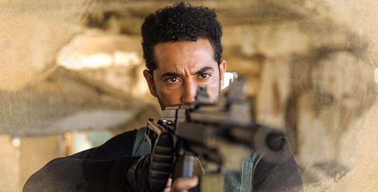 هجوم ناري من عمرو سعد بسبب انتقاد «بركة»