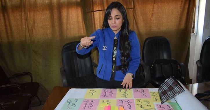 مشروع «نقدر» يؤهل طلاب جامعة سوهاج للعمل بعد التخرج