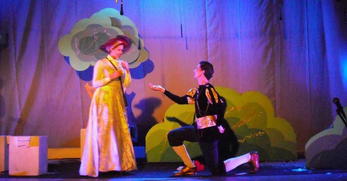 نتائج العروض المسرحية بكليات جامعة المنصورة.. تعرف على أفضل الممثلين