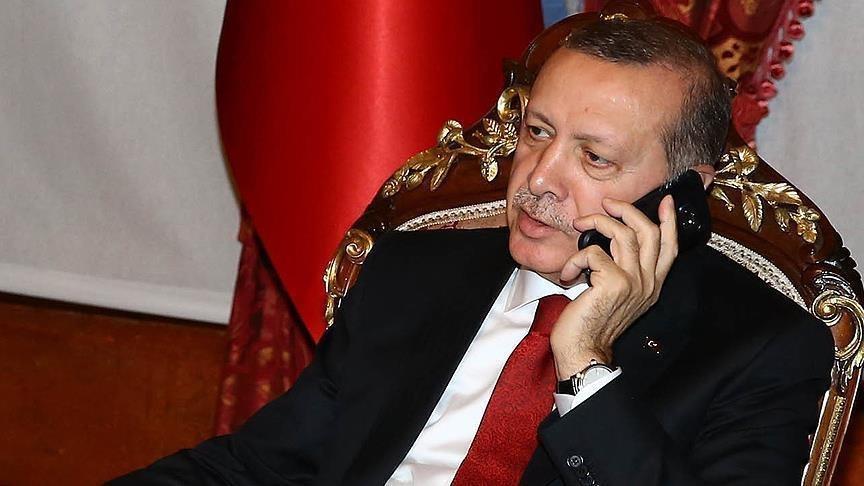 «أردوغان» يدعو لفك الحصار عن قطر.. ويوجه هذه الرسالة لدول الخليج