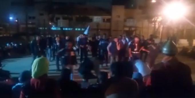 حفلات سمر ليلية ونهارية ضمن فاعليات دورة التجارية الكشفية في جامعة القاهرة بمشاركة 11 جامعة