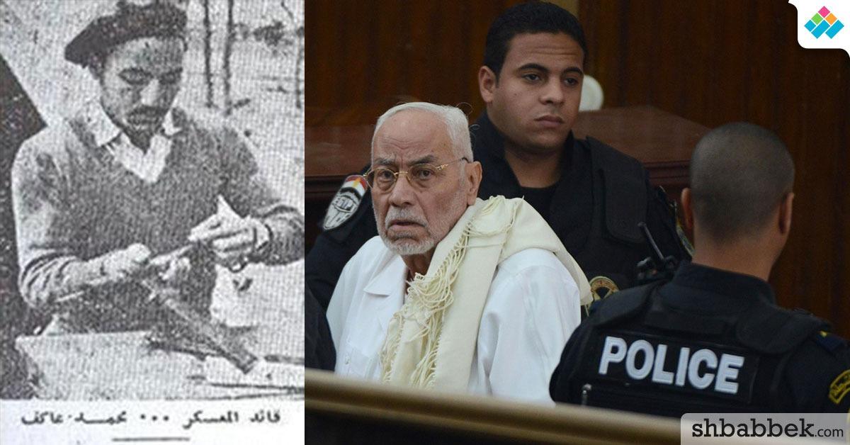 http://shbabbek.com/upload/مهدي عاكف.. قصة الطالب الذي قاد معسكر جامعة عين شمس لمواجهة الإنجليز