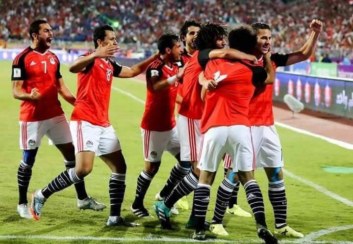 رسميا.. مصر تتأهل لكأس العالم 2018 بعد غياب 27 عاما (فيديو وصور)