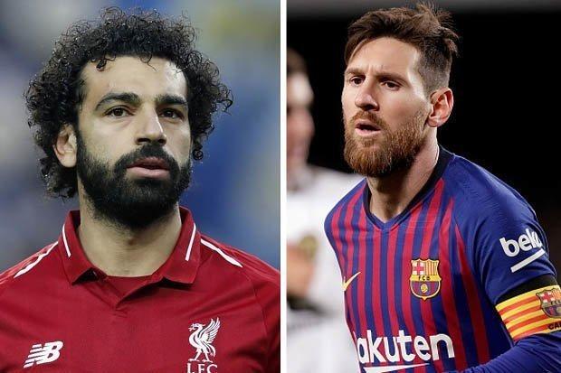 شاهد أهداف مباراة برشلونة وليفربول.. ميسي يحرز هدف عالمي