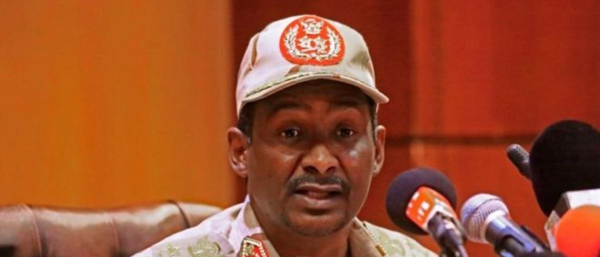 مجددا.. المجلس العسكري السوداني: لا نرغب في السلطة