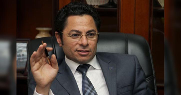 جامعة النهضة: خالد أبو بكر رئيسا لمجلس إدارة موقع «فالصو»