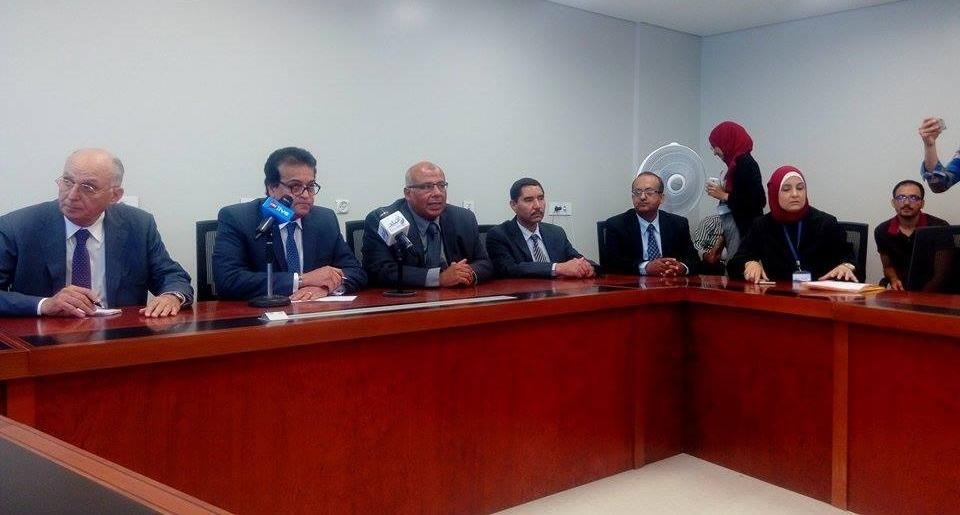 وزير التعليم العالي: مصر متفوقة في مجال الإلكترونيات