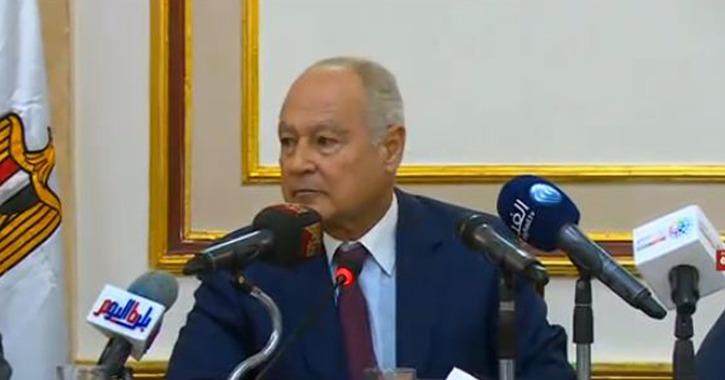 أحمد أبو الغيط من جامعة القاهرة: بدون الحظ لا قيمة لأي شيء