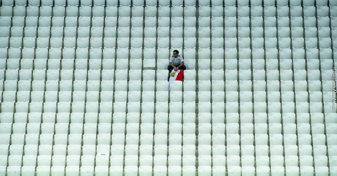 كأس العالم بعدسات المصريين.. صور توثّق مونديال روسيا «ستبهرك»