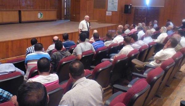 جامعة الفيوم تنظم ندوة «نشر ثقافة الجودة»