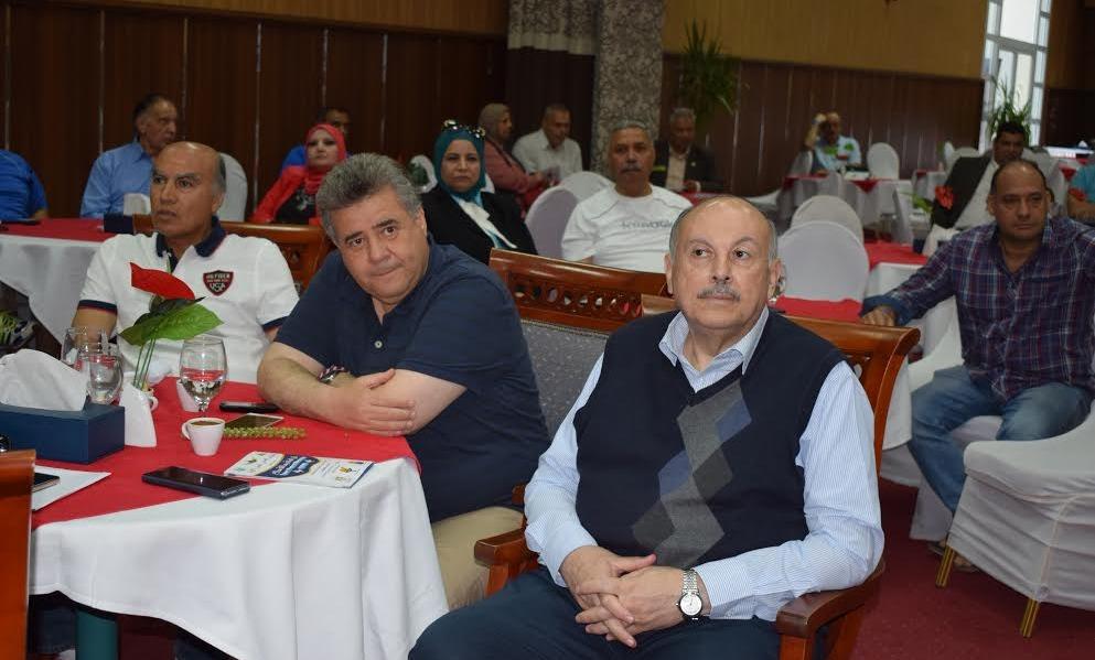توصيات مؤتمر جامعة بنها «الرياضة رسالة سلام» بشرم الشيخ