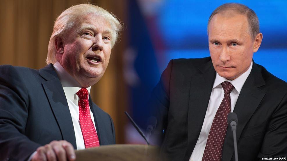 تصعيد روسي ضد أمريكا بسبب مظاهرات إيران