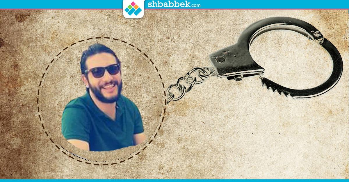 إنفوجراف| معلومات عن طالب جامعة الزقازيق المحبوس جمال عبدالحكيم