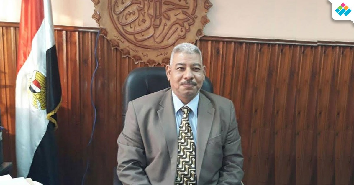 «المحرصاوي» يجدد الثقة في أمين عام جامعة الأزهر
