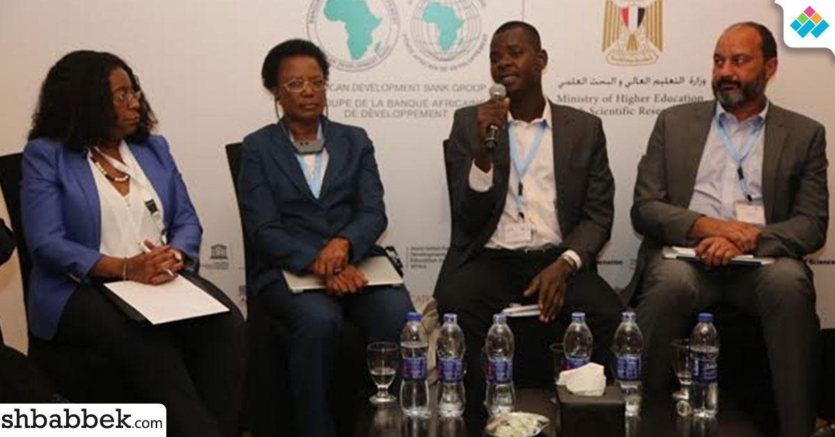 بالصور.. استكمال جلسات المنتدى الإفريقي الثالث للعلوم والابتكار