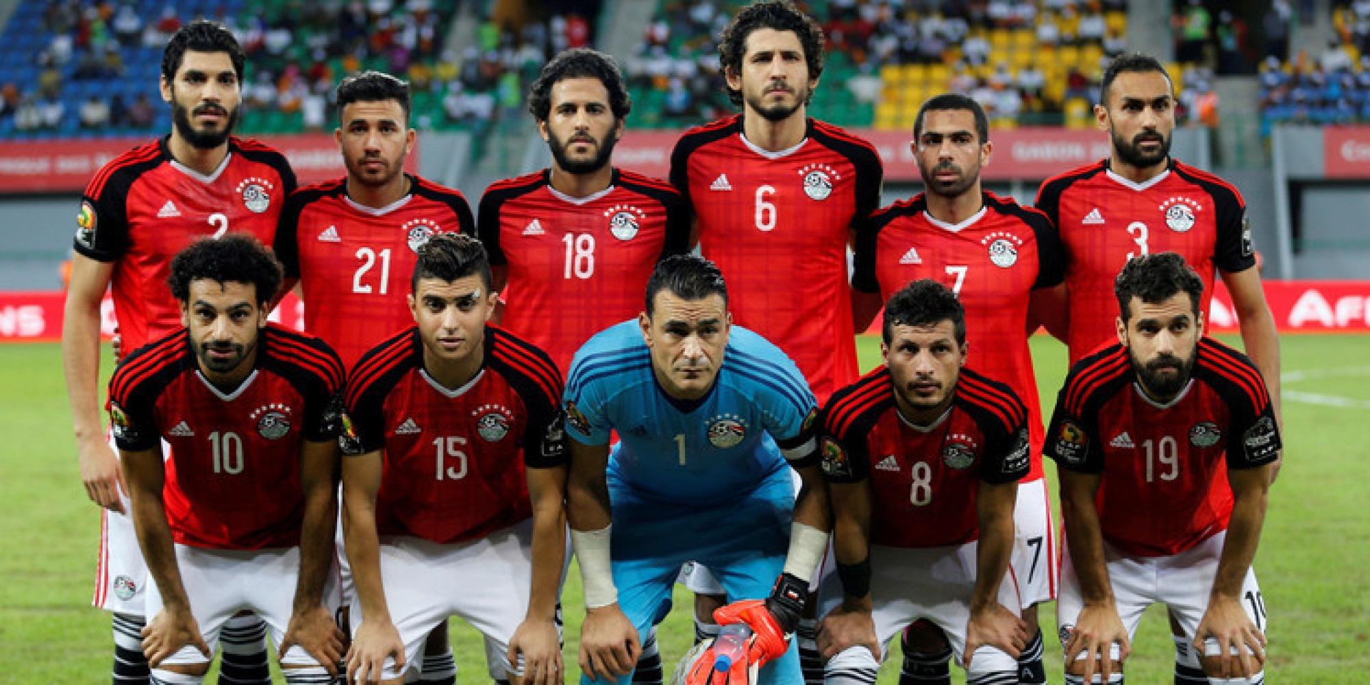 توفير شاشات لعرض مباراة منتخب مصر في المدن الجامعية بأسيوط
